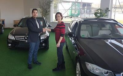 VW Golf 6 verkauft